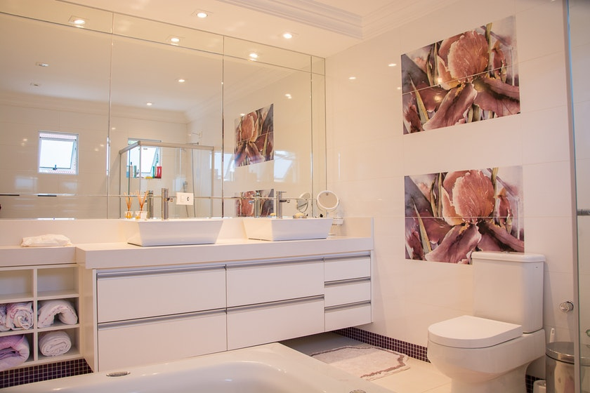 6 bathroom renovation ideas for your home